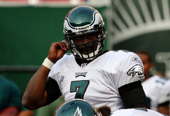 Philadelphia+eagles-vick